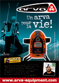 Arva Safety Equipment - by Nic Impex